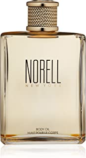 Norell New York Body Oil, 8 Fl Oz