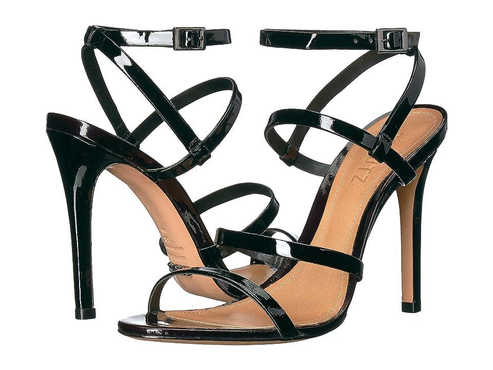 Schutz Ilara (Black) High Heels