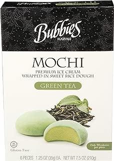 Best mochi green tea Reviews