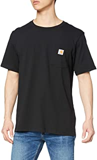Carhartt Pocket Short-Sleeve T-Shirt Uomo