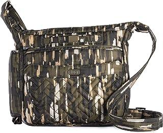 Lug Flutter Crossbody Bag