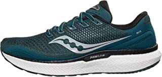 Saucony Men's Triumph 18 Trail Running Shoe