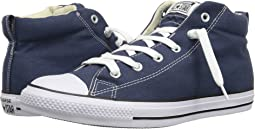 1f74f2f584f Chuck Taylor  174  All Star  174  Street Core Canvas Mid. Like 680. Converse.  Chuck Taylor® ...