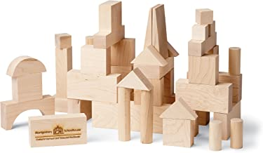 product image for My Best Blocks - Junior Builder - Made in USA, 41 Pieces