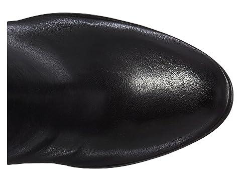 Klein Leather Calvin Camie Calvin Black Black Leather Leather Klein Camie Klein Camie Black Calvin wqEBIq