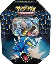 Pokemon TCG: Sun & Moon Hidden Fates - Gyarados-GX Collector's Tin