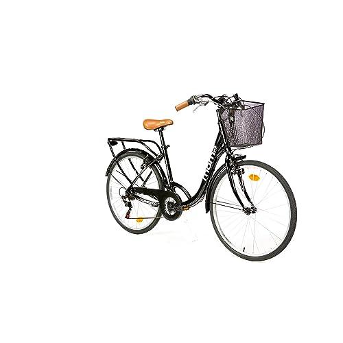 Bicicletta Da Passeggio Usata
