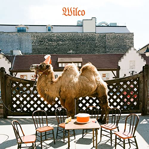 Wilco (The Song)