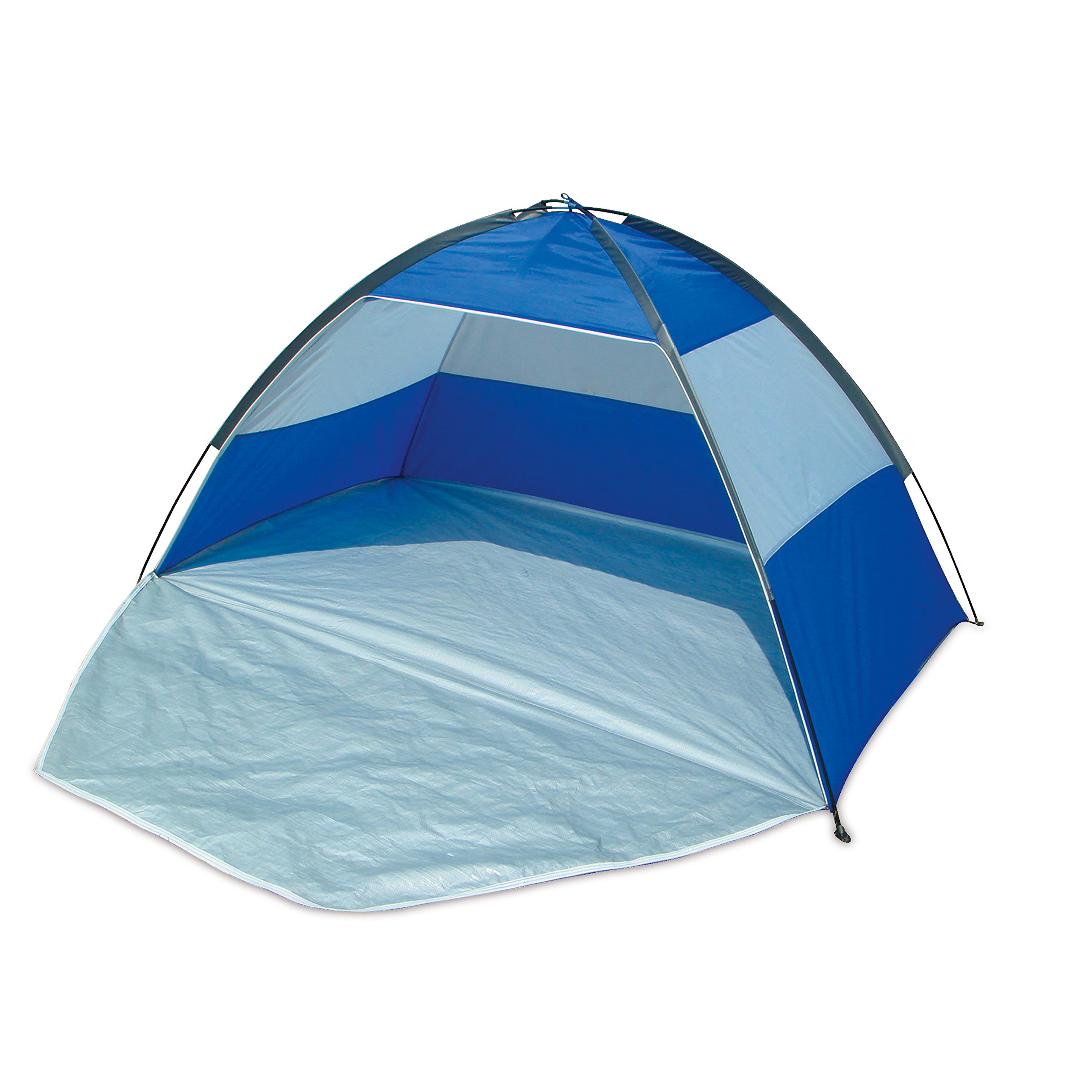 Pop Up Beach Tent With UPF 40 Sun Protection shelter