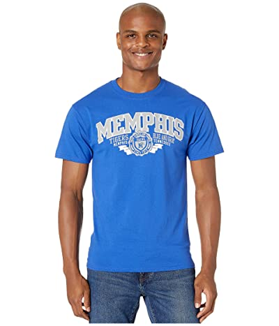 Champion College Memphis Tigers Jersey Tee (Royal 1) Men