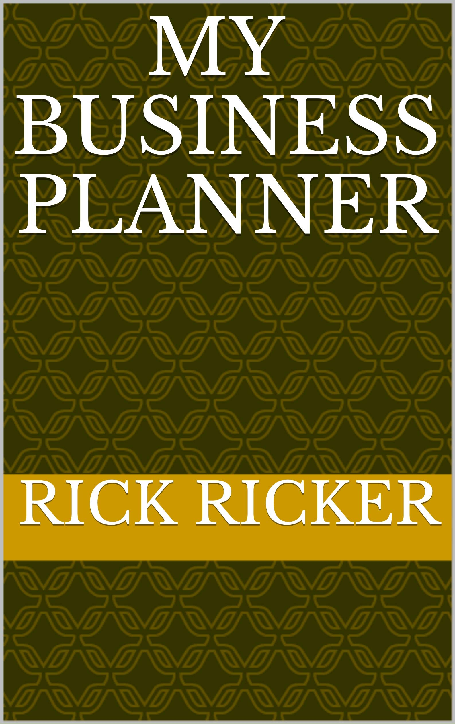My Business Planner