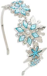 frozen tiara headband