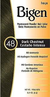 Best bigen color powder Reviews