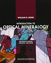 Best introduction to optical mineralogy Reviews