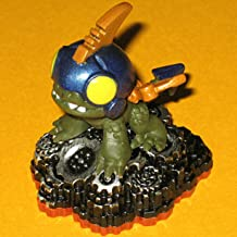 Drobit Skylanders Trap Team Character (includes card and code, no retail package)