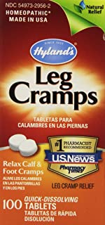 ointment for leg cramps by Hyland's