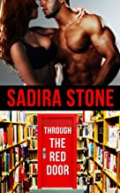Through the Red Door (The Book Nirvana Series 1)