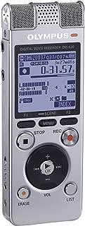 Olympus 142665 DM-620 SLV Voice Recorder