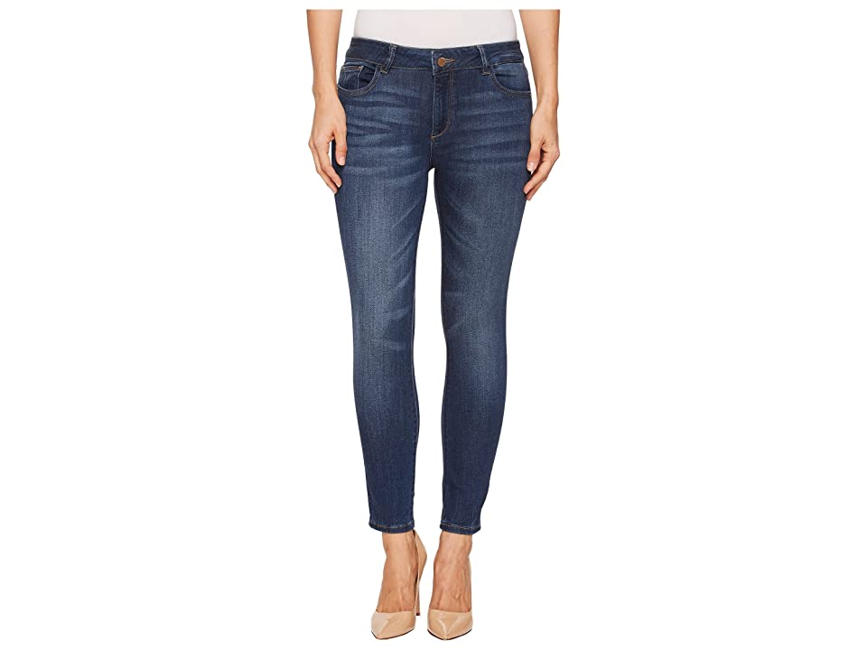DL1961 Florence Instasculpt Crop in Dakota (Dakota) Women's Jeans