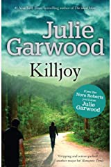 Killjoy Kindle Edition