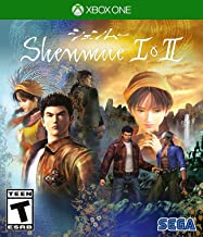 Best shenmue xbox one x Reviews