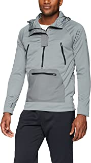 Under Armour Mens Define The Run Storm Anorak