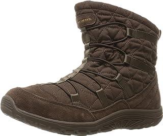 حذاء نسائي ريجي فيست مبطن ومستدام من سكيتشرز