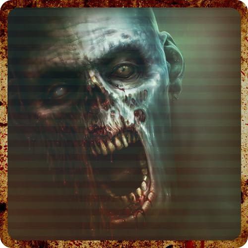 Ciudad Sniper Zombie Invasion