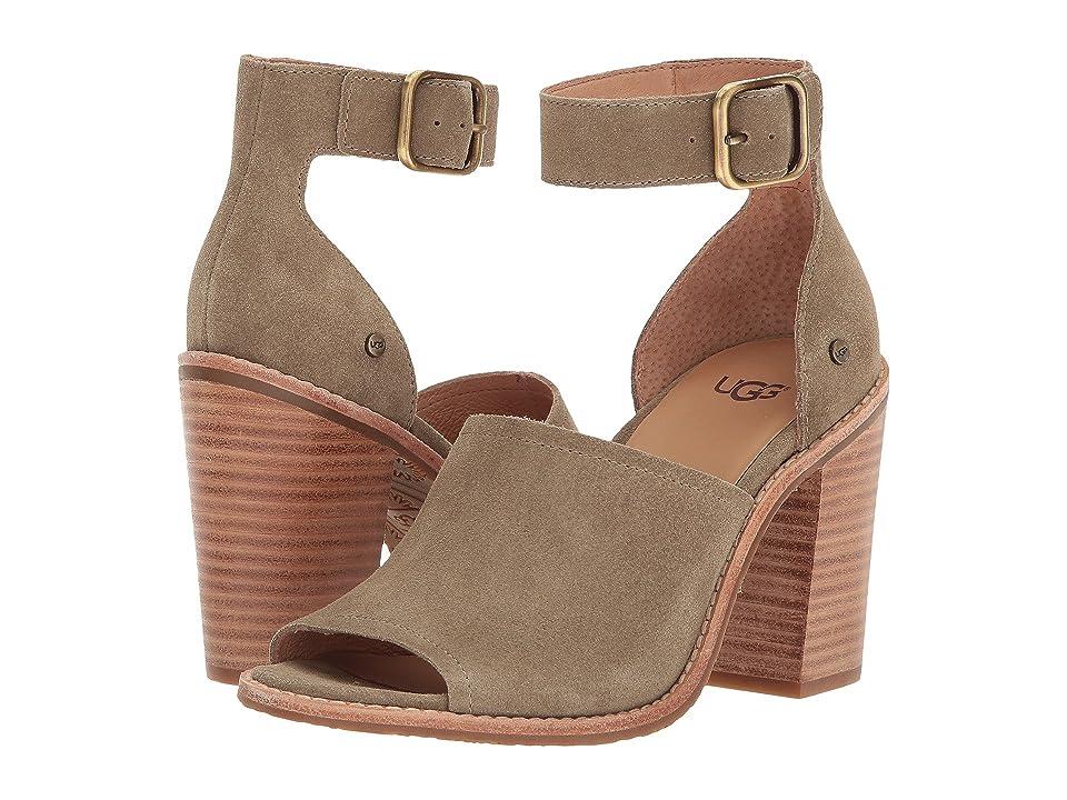 UGG Aja (Antilope) High Heels