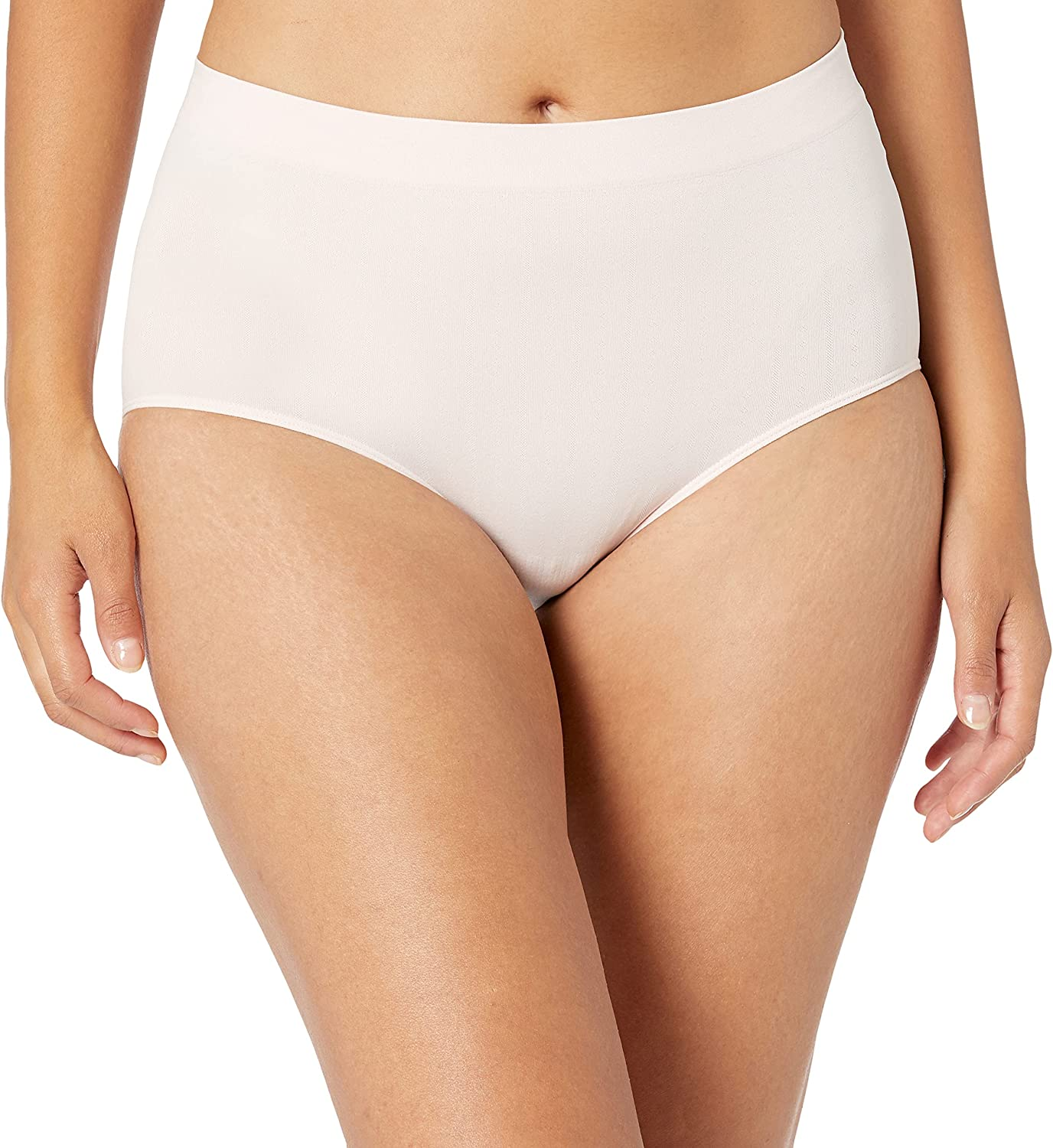 Bali Credence Women's One U Smoothing Briefs Classic Panty All-Around
