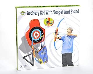 United Sports Infared Archery Set with Target and Stand