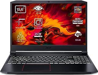 "Acer Nitro 5 AN515-44 - Portátil Gaming 15.6"" FullHD (AMD Ryzen 7 4800H, 16GB RAM, 1TB SSD, NVIDIA GTX1650, Sin Sistema Op..."