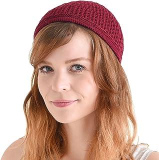 Amazon.com  Food   Drink - Beanies   Knit Hats   Hats   Caps ... f3a4b133f795