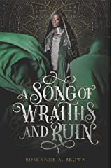 A Song of Wraiths and Ruin Kindle Edition