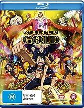 One Piece Film: Gold (Blu-ray)