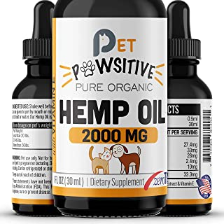 Best herbal calming drops for dogs Reviews
