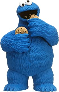 Medicom Sesame Street: Cookie Monster Ultra Detail Figure