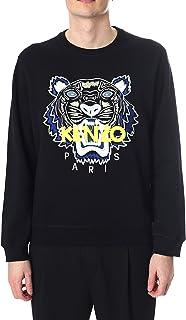 Kenzo Men's Long Sleeve Tiger Sweatshirt Black XS