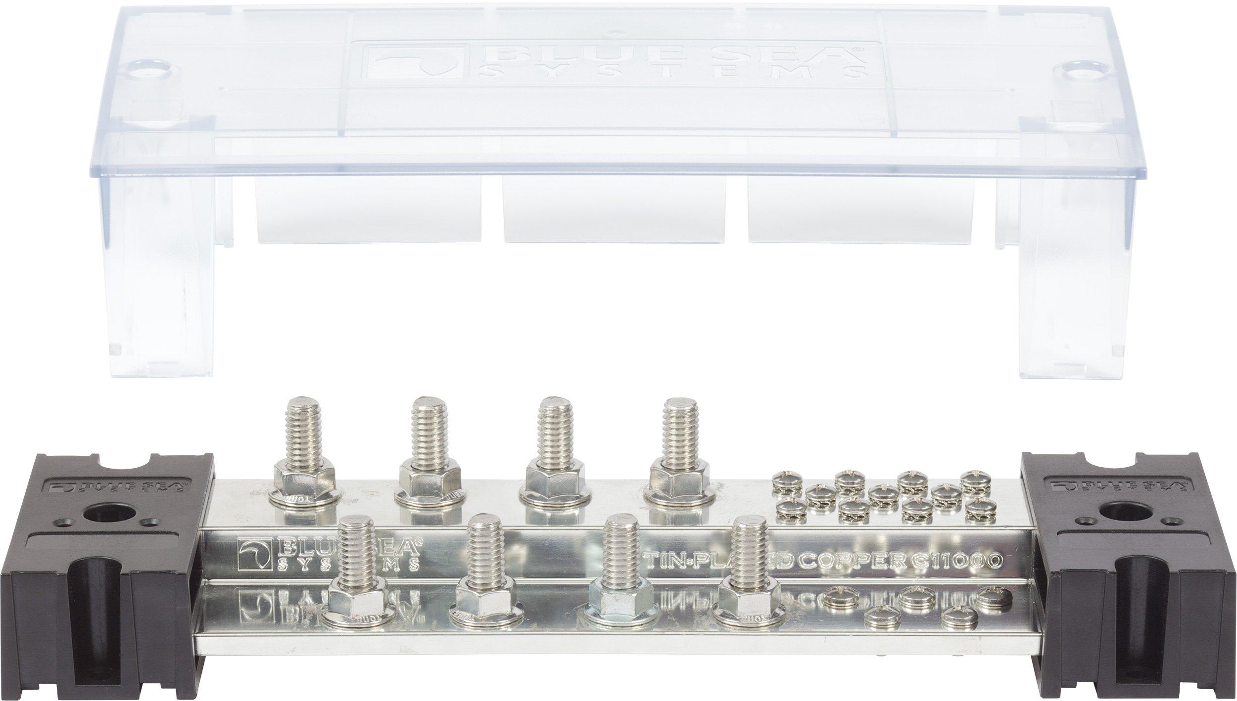 Blue Sea Systems PowerBar Cover