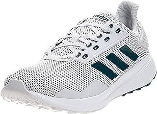 adidas Duramo 9 Men's Road Running Shoes, Grey