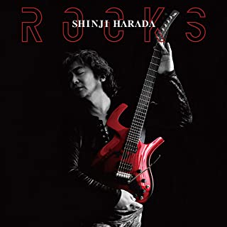 ROCKS【初回限定盤】