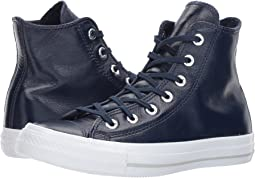 Converse - Chuck Taylor® All Star® Crinkled Patent Leather Hi