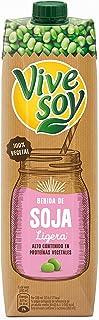 Vivesoy- Bebida de Soja Ligera - 1 L