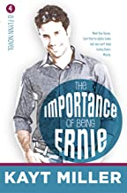 The Importance of Being Ernie: The Flynns Book 4