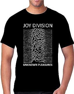 FMstyles Joy Division Unknown Pleasure Tshirt