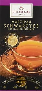 Niederegger Marzipan-Tee, Beutel,10er Pack 10x 43,75g
