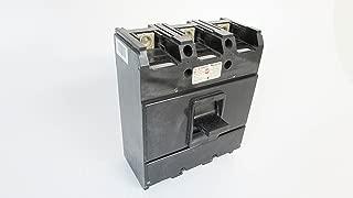 NJ631200 600V 200A 30kA 3Pole Thermal Magnetic Molded Case Circuit Breaker