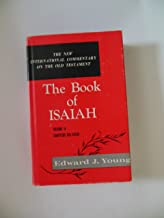 The Book Of Isaiah, Volume II, Chapters 19 to 39 (The New International Commenta