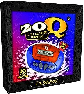 TCG Toys 20Q, Classic Orange/Blue