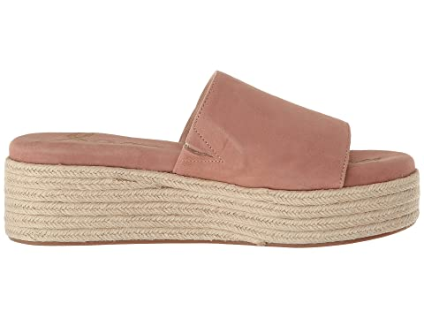 Outlet New Arrival For Sale Finishline Sam Edelman Weslee Dusty Rose Kid Suede Leather Perfect Cheap Online giwYH